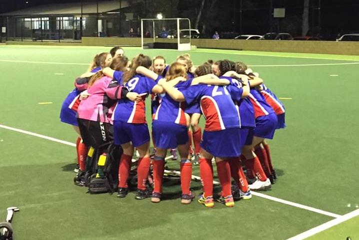 Juniors | Footscray Hockey Club