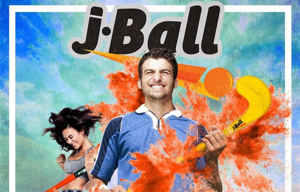 J-BALL IS COMING TO FHC OCT 16
