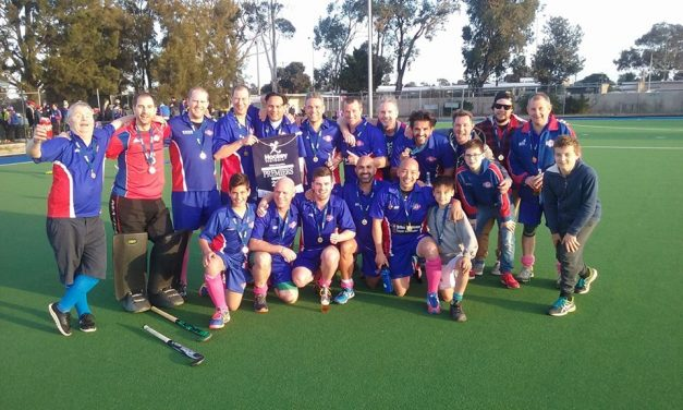 GRAND FINAL WRAP UP PREMIERS MEN'S METRO A