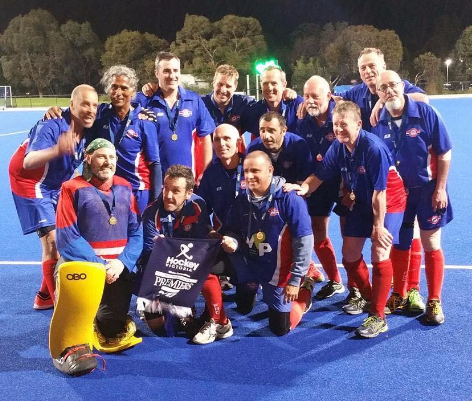 150th PREMIERSHIP ACHIEVED BY FHC