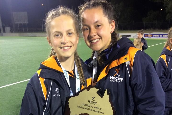 5 FROM FHC SELECTED IN U15 ACADEMY SQUAD