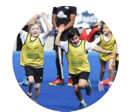 EXCITING OPPORTUNITY: CALLING JUNIORS TO BE IFOH WOMEN'S GOLD MEDAL MATCH MASCOT