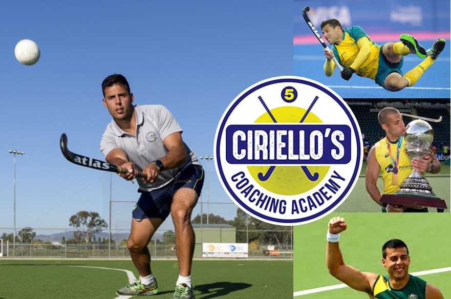 CHRIS CIRELLO ACADEMY REGISTRATION