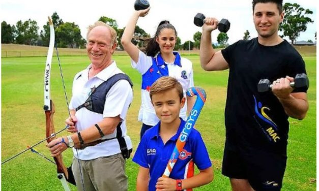 STAR: EXPO HELPING MARIBYRNONG RESIDENTS GET ACTIVE