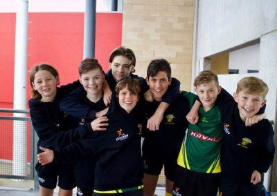 13's boys