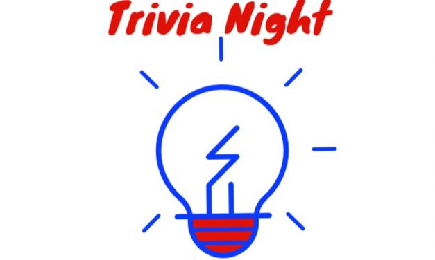 TRIVIA NIGHT @ FHC 18th AUG