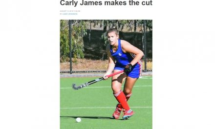 STAR WEEKLY: QUIET ACHIEVER MAKES THE CUT