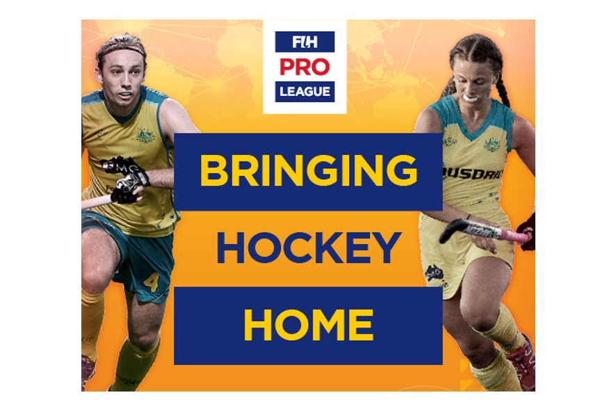 FIH PRO-LEAGUE TICKETS FOR SALE $75