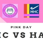 PINK DAY – FHC vs HAW LIVE STREAM