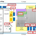FHC SITE MAP & WEST GATE TUNNEL PROJECT UPDATES