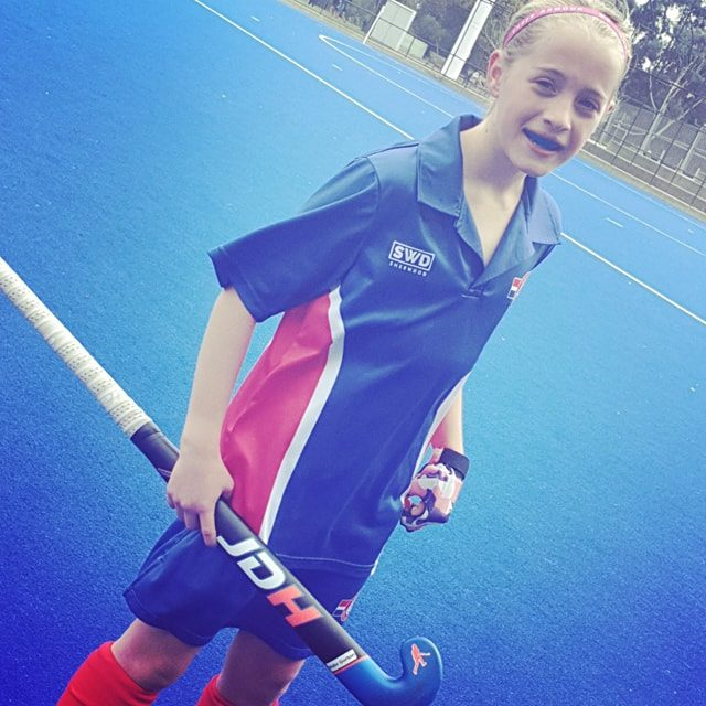 School Sport Victoria U12 Team Announced