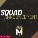7 IN HOCKEY MELBOURNE SQUAD