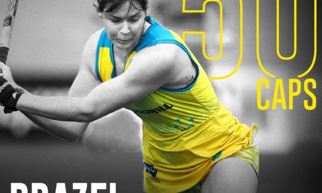 50 CAPS FOR LILY & HOCKEYROOS QUALIFY FOR TOKYO