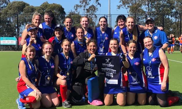 300th GRAND FINAL GAME FOR FHC – PC PREMIERS!