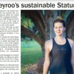 STAR WEEKLY: HOCKEYROOS SUSTAINABLE STATURE