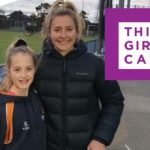 THIS GIRL CAN: RUBY & CARLY TAKE IT TO THE NEXT LEVEL