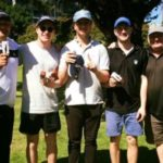 ANNUAL GOLF DAY @ KOORINGAL GOLF CLUB ALTONA
