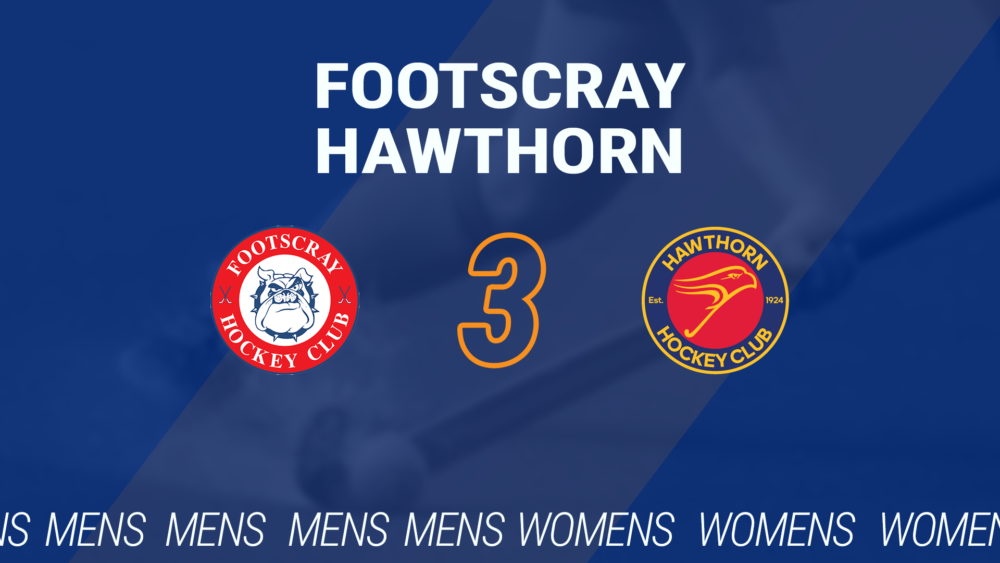 HOCKEY VICTORIA LIVE STREAM FHC vs HAW RD 3 2019