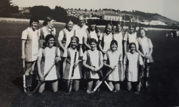 THROWBACK THURSDAY – 1970's WOMEN'S B GRAND FINAL