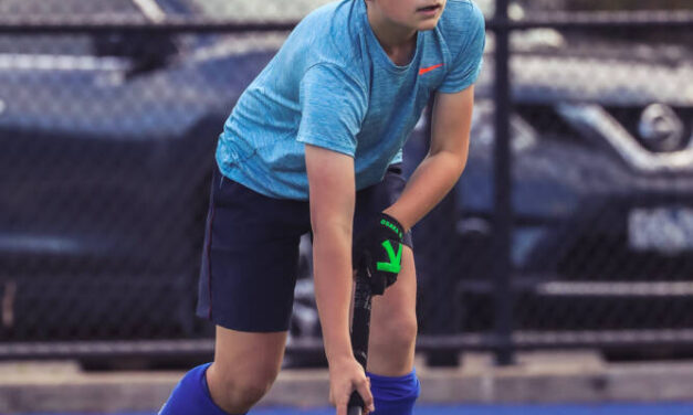 10 SELECTED FOR HOCKEY VICTORIA'S U13 ACADEMY