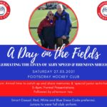 A DAY ON THE FIELDS