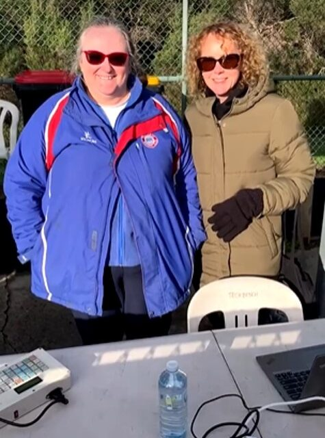 VOLUNTEER WEEK – THANK YOU TO OUR TECHNICAL OFFICIALS & UMPIRES