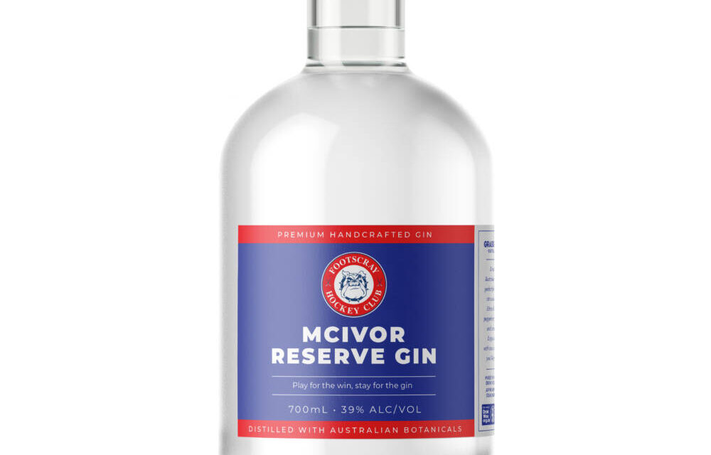 LAST DAY TO BUY OUR EXCLUSIVE FHC GIN