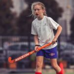 EMMY WYNN AND RENEE BROWN SELECTED IN SSV HOCKEY UNDER 12 GIRLS SQUAD