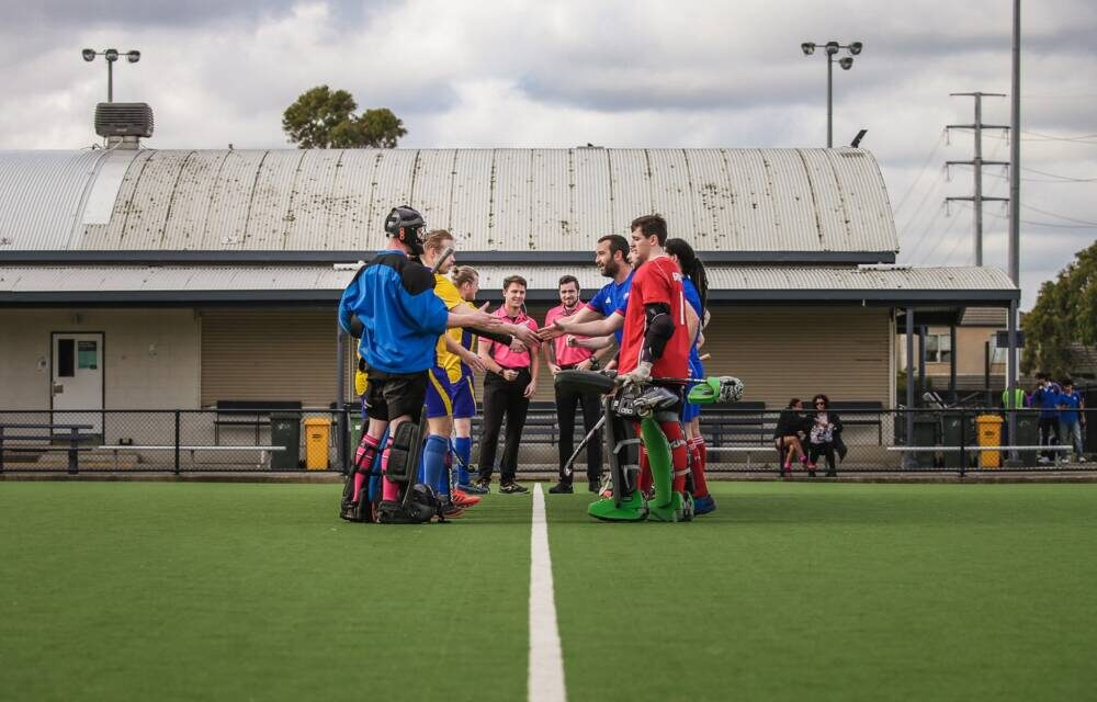 ROUND 7 VS YARRA VALLEY – Mens PLR/PL and Womens PL
