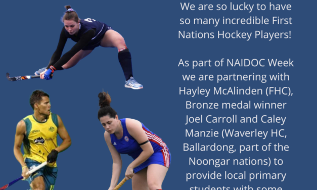 NAIDOC WEEK @ FHC – First Nations Players