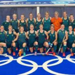 BEST WISHES TO THE HOCKEYROOS & KOOKABURRAS AS WE ENTER A FURTHER 7 DAY LOCKDOWN