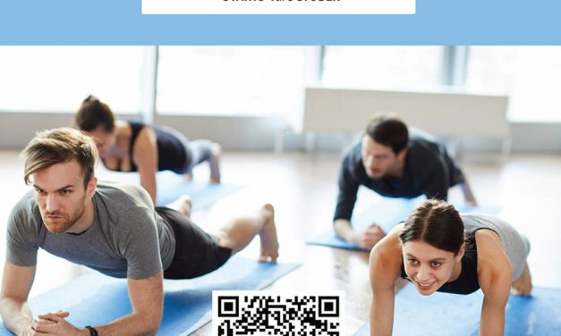 PILATES FOR SPORTS – FREE 28 DAY CORE STRENGTH CHALLENGE